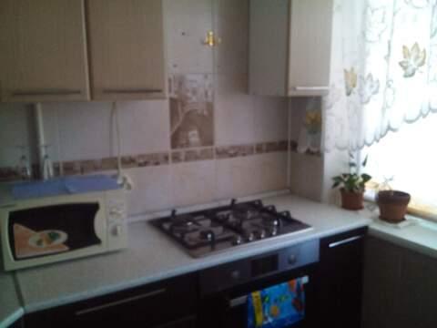 Квартира от собственника, Квартиры посуточно в Омске, ID объекта - 330839012 - Фото 1