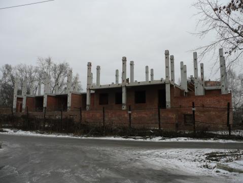 Административное здание в Заельцовском районе - Фото 2