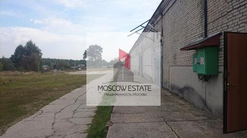 Сдам складское помещение 630 м. Владимирская область Петушинский . - Фото 2