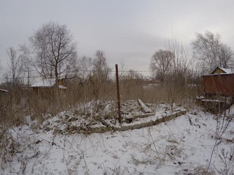 Москва, п.Кленовское, д.Сальково 14 соток - Фото 3