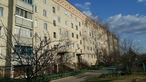 3 ком.квартира по ул.Клара Цеткин д.92 - Фото 2