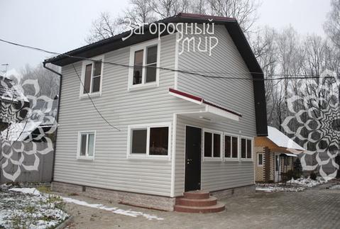 Продам дом, Щелковское шоссе, 21 км от МКАД - Фото 1