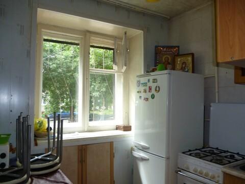 Срочно! Продается 2-комнатная квартира в кирпичном доме - Фото 4
