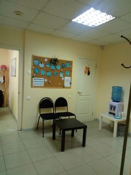 Сдается офисное помещение, 90 кв.м, - Фото 2