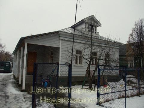 Дом, Новорязанское ш, 50 км от МКАД, Рыболово, село. Новорязанское . - Фото 1