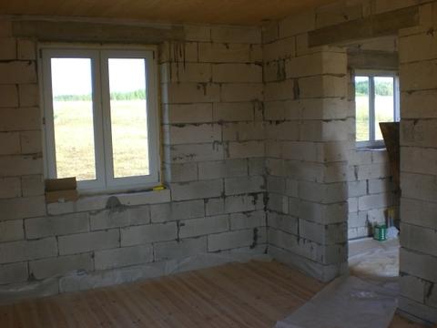 Продается новый дом в заповеднике Барсуки на окраине деревни. - Фото 3