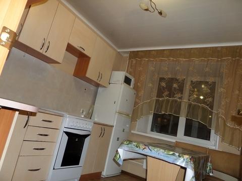1- комнатная квартира Учебная, д.8 кирпичный дом район университетов - Фото 5