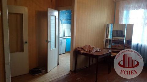 2-комнатная квартира, Серпухов, Физкультурная, 27 - Фото 1