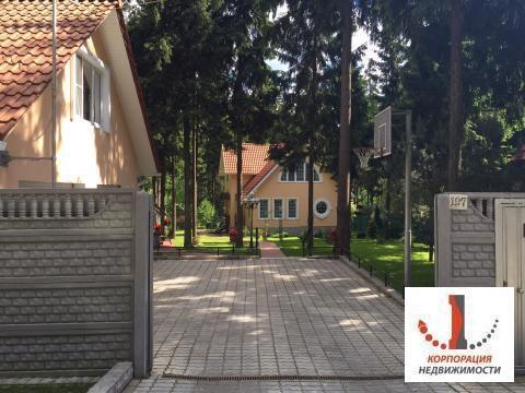 Дом 270 кв.м, п. Звезда-95, с. Кленово, Новая Москва - Фото 2
