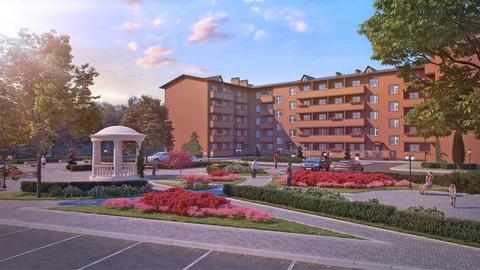 Продажа квартиры, Краснодар, Ул.Бжегокайская 31\6 - Фото 4