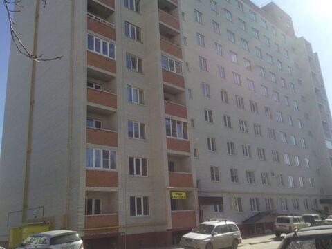 Продам двухкомнатную квартиру с ремонтом в новом доме. - Фото 1