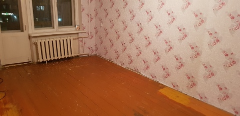 Аренда 1 комн квартиры - Фото 1