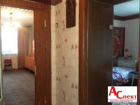 3к. квартира ул. Переверткина - Фото 2