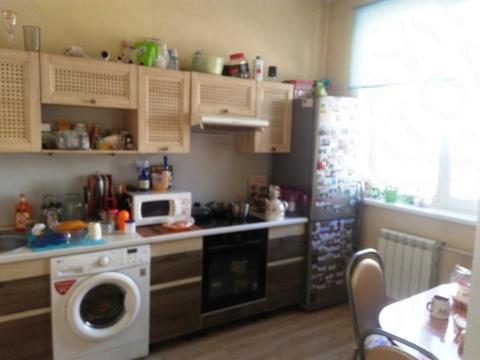 Продажа квартиры, Маркова, Иркутский район, Березовый мкр - Фото 3