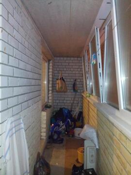 Продажа квартиры, Воронеж, Ул. Беговая - Фото 1