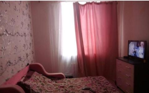 Комнаты, ул. Краснопресненская, д.7 - Фото 1