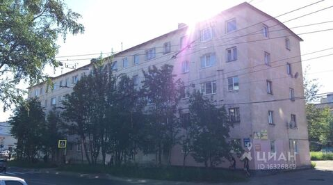 Продажа офиса, Мурманск, Кирова пр-кт. - Фото 2