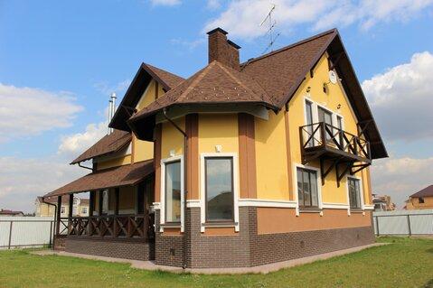 Дом в немецком стиле в охраняемом поселке - Фото 3