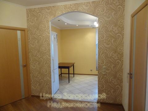 Продам 2-к квартиру, Звенигород город, Радужная улица 20 - Фото 2