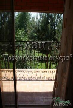 Каширское ш. 25 км от МКАД, Воскресенское, Дом 130 кв. м - Фото 4