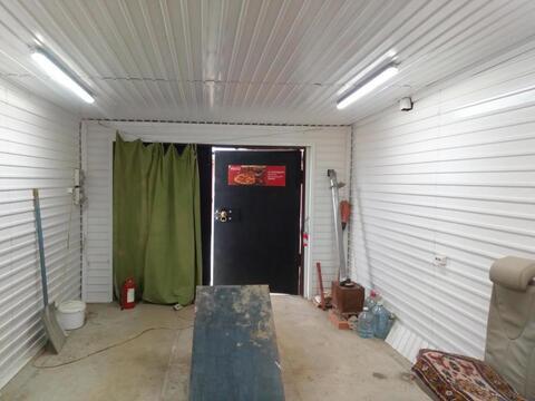 Продается гараж. , Маркова, СНТ Мичуринец-2 - Фото 4