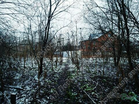 Калужское ш. 5 км от МКАД, Николо-Хованское, Участок 9 сот. - Фото 5