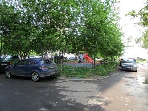 2-к. квартира в Москве - Фото 1