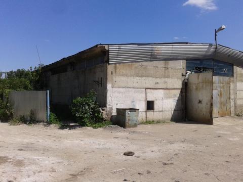 Производственное помещение под склады, мастерскую, сто. - Фото 1