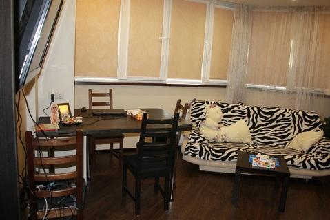 1 комнатная квартира в центре г. Домодедово, ул. Кирова, д.7, к.4 - Фото 4