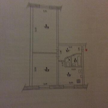 Квартира рядом с 21 Веком