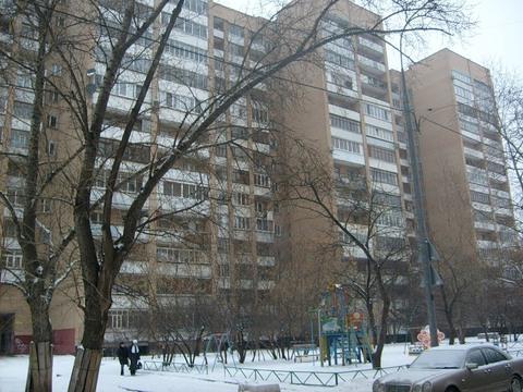 Продажа квартиры, м. Аэропорт, Ул. Новопетровская - Фото 1