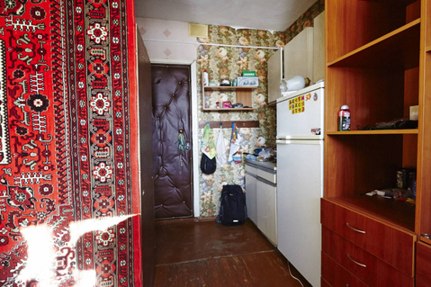 Нижний Новгород, Нижний Новгород, Мокроусова ул, д.11, комната на . - Фото 3