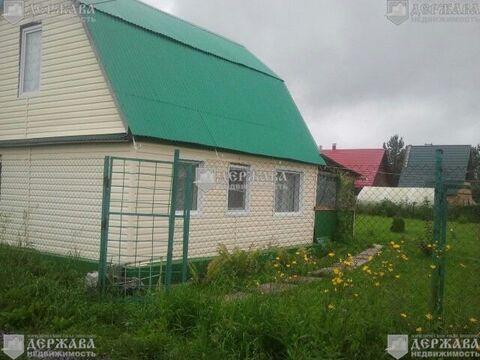 Продажа дачи, Ясногорский, Кемеровский район, Аллея - Фото 1