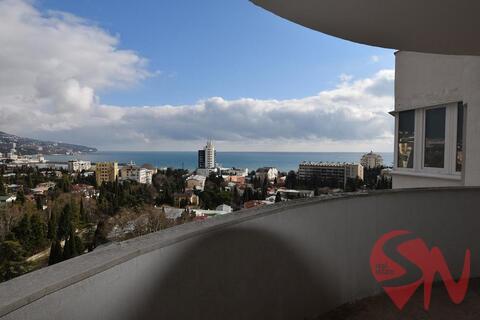 Продажа апартаментов в Ялте по ул. Таврическая 2. Апартаменты расп - Фото 1