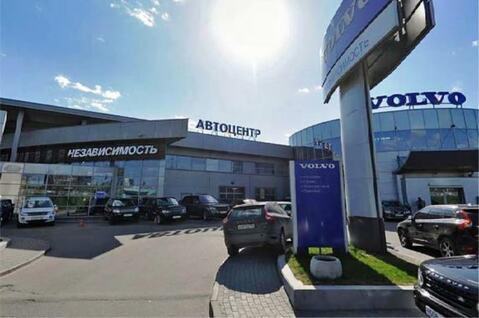Продажа авто-сервисного центра продаж класса А, на Ленинградском ш. 71 - Фото 3