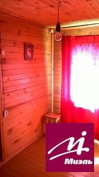 Дом в тоо гамби д. Башкино Наро-Фоминского района - Фото 4