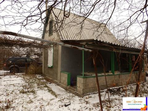 Продается 1-этажная дача, Мержаново - Фото 1