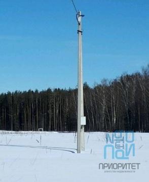 Продажа участка, Анкудиново, Марушкинское с. п. - Фото 2