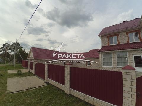 Продажа дома, Ижевск, Новопарниковская ул - Фото 3