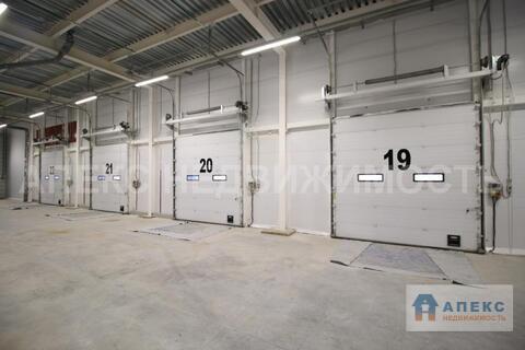 Аренда помещения пл. 2000 м2 под склад, аптечный склад, производство, . - Фото 5