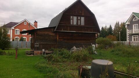 Продается участок 15 соток в деревне Сорокино, Мытищинского района - Фото 4