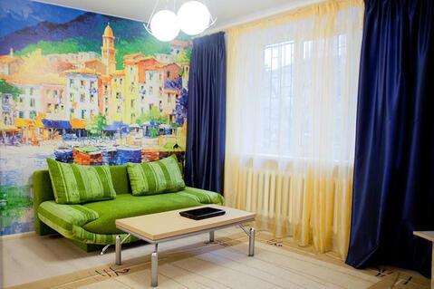 Сдам квартиру в аренду пр-кт Обводный канал, 9к3 - Фото 4