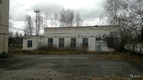 Продается производственная площадка Тульская область, г. Суворов - Фото 2