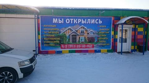 Продается здание 600 кв.м, Сосновоборск - Фото 2