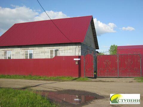 Продажа дома, Курган - Фото 1