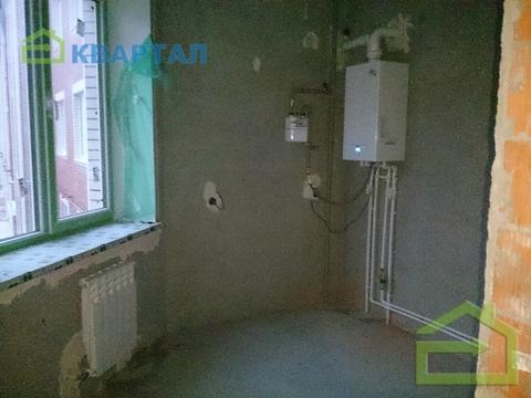 Продажа однокомнатной квартиры ЖК Браер Парк Северный Белгород - Фото 3