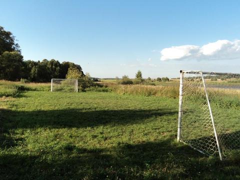 Участок на берегу озера, 15 соток, д. Сивково, 100 км от МКАД, МО. - Фото 4