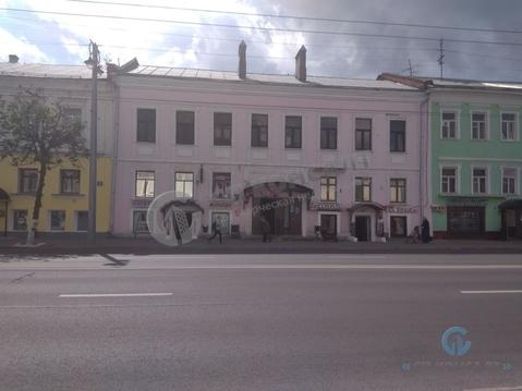Аренда не жилого помещения 108 кв.м. на ул. Б. Московская - Фото 1