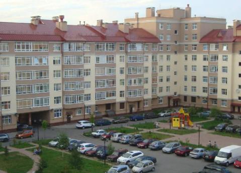 Предлагается к продаже ком.помещение на 1 этаже ЖК Династия Всеволожск - Фото 4