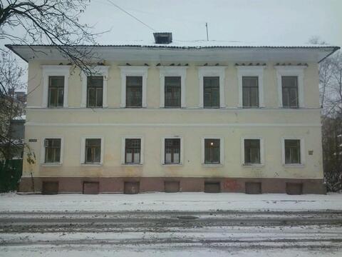 Продается жилое двухэтажное здание в центре - Фото 2